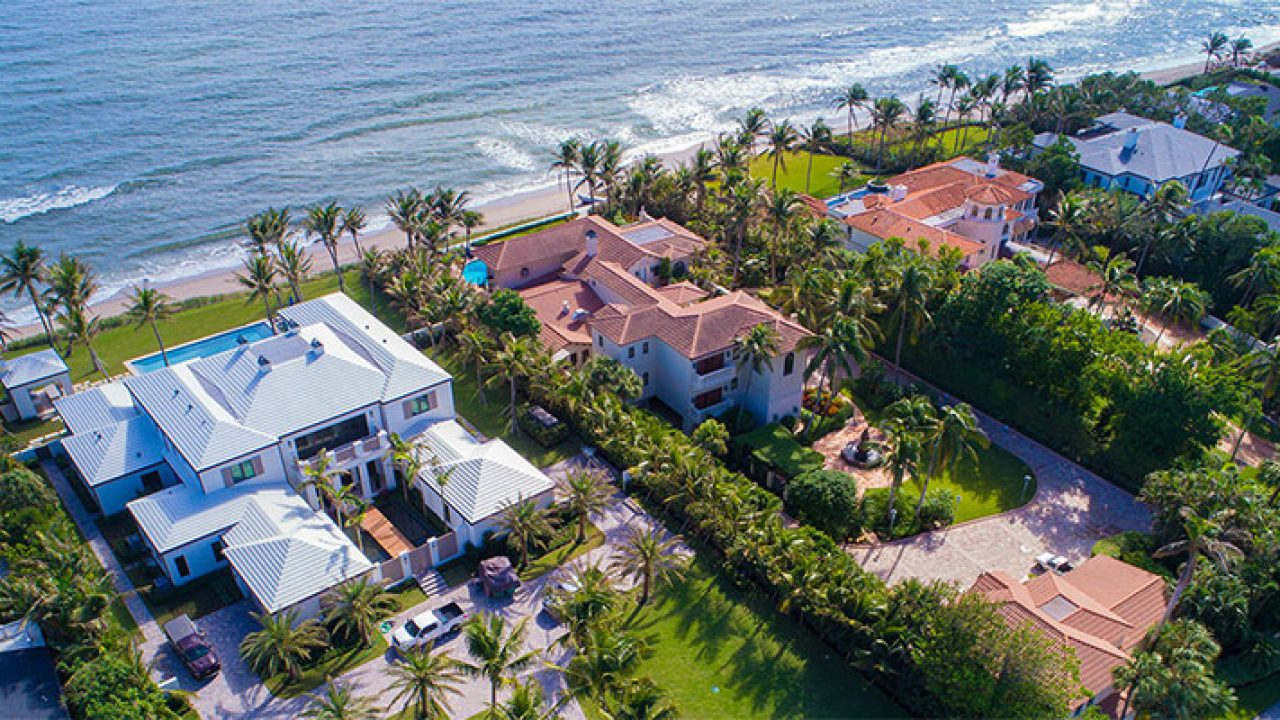 Four Things to Consider Before Buying Beachfront Property - RooHome