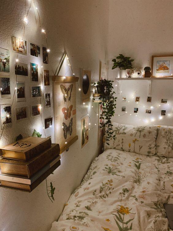 cozy bedroom decors