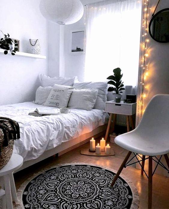 Sweet Bedroom Decors Ideas