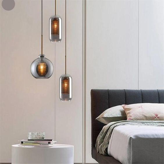 pendant lamp for bedroom