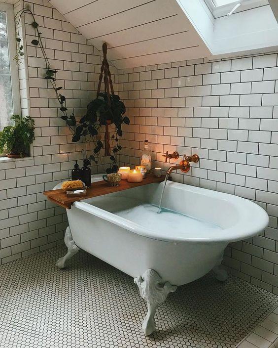 Relaxation Bathroom