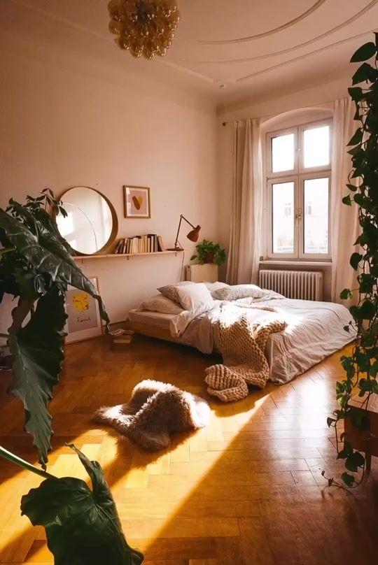 comfy bedroom tips