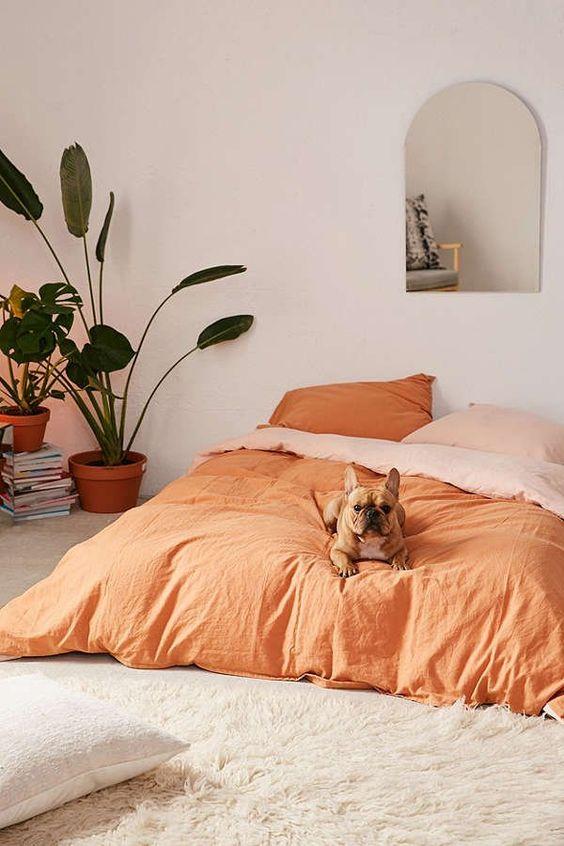 fresh simple bedroom ideas