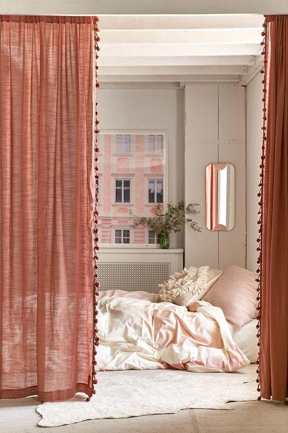sweet bedroom decor