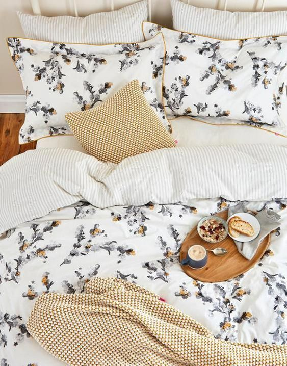 beautiful bedroom decors with duvet covers