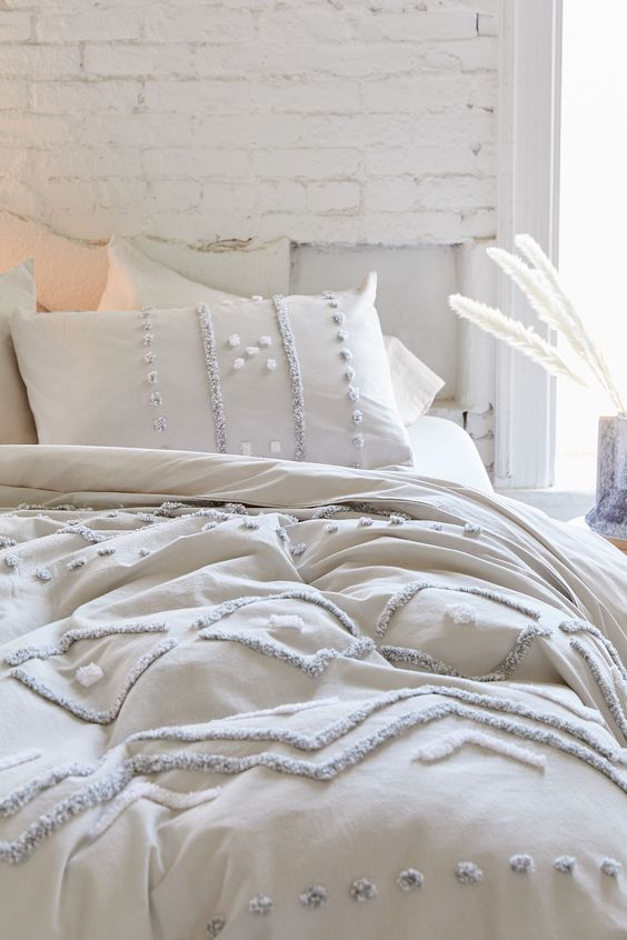 duvet covers for comfortable bedroom