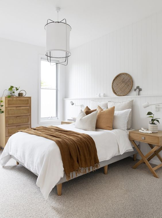 Simple Bedroom Decors