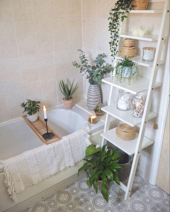Small Bathroom Decors Ideas