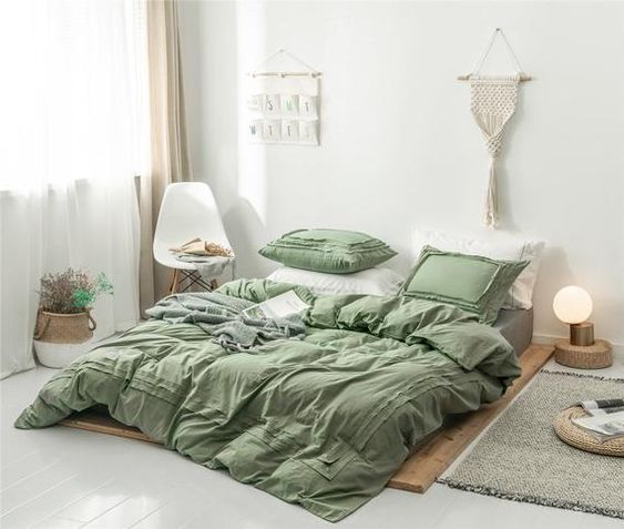 comfortable bedroom ideas