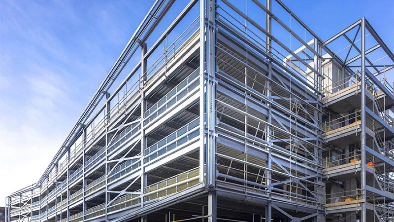 Benefits of Steel Buildings in Construction - RooHome