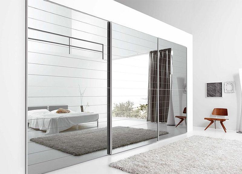 Large Mirror In The Bedroom, Big Mirror In Bedroom