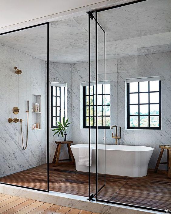 marble ceiling for bathroom