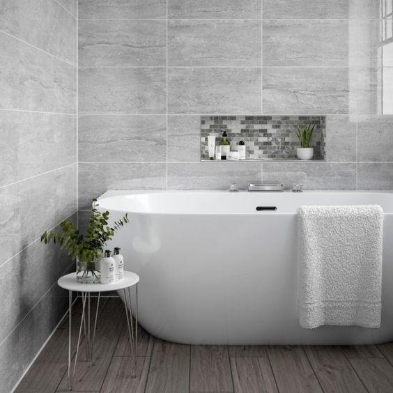 ceramic wall for bathroom