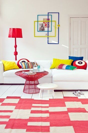 Joyful Living Room decor tips