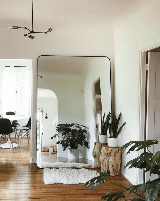 Big Mirror for The Room