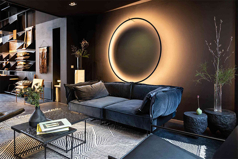 3 Types of Lighting That Can Spruce Up Your Living Room ...