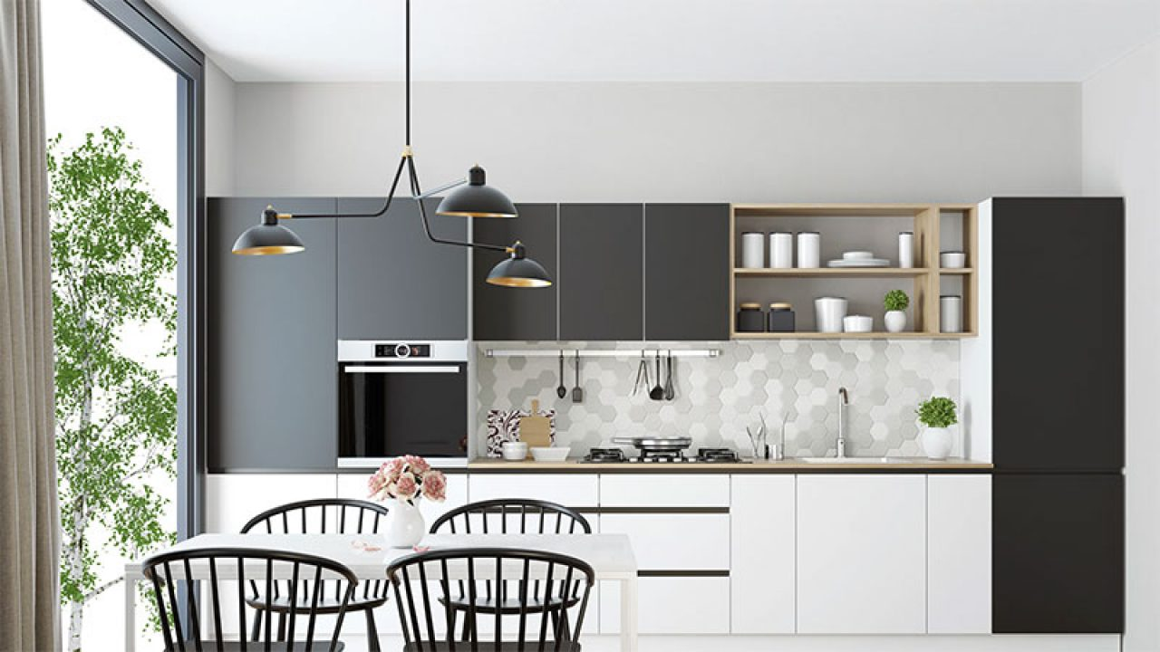 Small Kitchen Ideas That Make The Most Of Little Space Roohome
