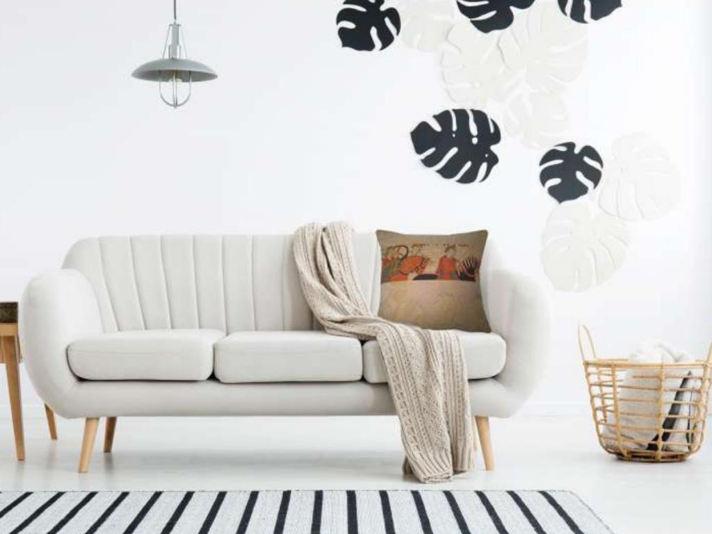 warm room design