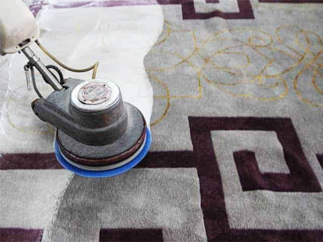 Perth Rug Cleaning