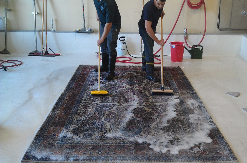 Canberra Rug Cleaning